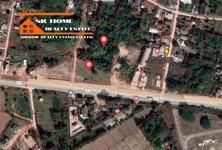 For Sale Land 8,708 sqm in Si Chiang Mai, Nong Khai, Thailand