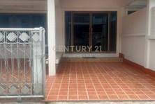 For Rent 3 Beds Townhouse in Bang Na, Bangkok, Thailand