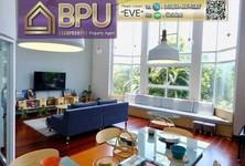 For Rent 4 Beds Townhouse in Phaya Thai, Bangkok, Thailand