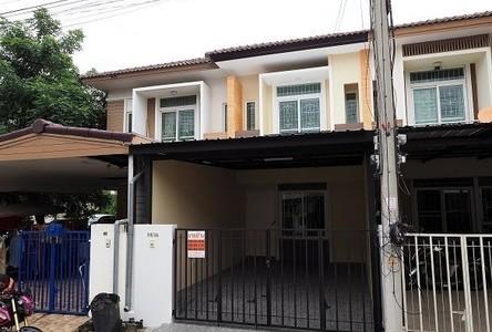 For Sale 2 Beds タウンハウス in Lat Lum Kaeo, Pathum Thani, Thailand