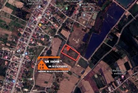 For Sale Land 24,000 sqm in Mueang Nong Khai, Nong Khai, Thailand