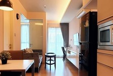 Продажа или аренда: Кондо c 1 спальней возле станции BTS Phrom Phong, Bangkok, Таиланд