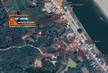 For Sale Land 7,112 sqm in Nong Khai, Northeast, Thailand