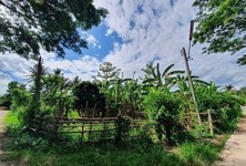 For Sale Land 2,752 sqm in Mueang Phayao, Phayao, Thailand
