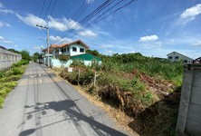 Продажа: Земельный участок 1,000 кв.м. в районе Sai Mai, Bangkok, Таиланд