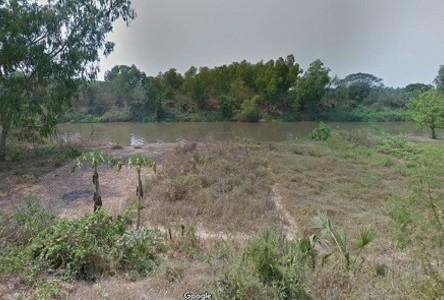For Sale Land 3-1-0 rai in Mueang Phitsanulok, Phitsanulok, Thailand