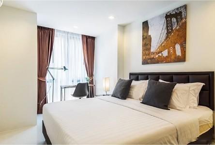 В аренду: Кондо c 1 спальней в районе Mueang Phuket, Phuket, Таиланд