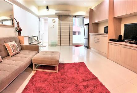 For Rent Condo 45 sqm Near BTS Ari, Bangkok, Thailand