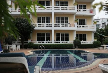 ขาย โรงแรม 7,264 ตรม. บางละมุง ชลบุรี