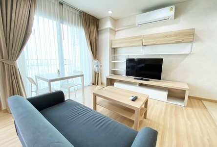 For Sale or Rent Condo 38 sqm in Bangkok, Thailand