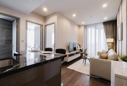 For Rent 2 Beds Condo Near BTS Victory Monument, Bangkok, Thailand