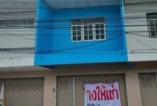 For Rent 2 Beds Shophouse in Mueang Ubon Ratchathani, Ubon Ratchathani, Thailand