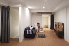 ให้เช่า ทาวน์เฮ้าส์ 1 ห้องนอน ดินแดง กรุงเทพฯ