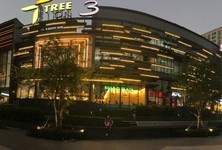For Rent Retail Space 35 sqm in Bang Kho Laem, Bangkok, Thailand