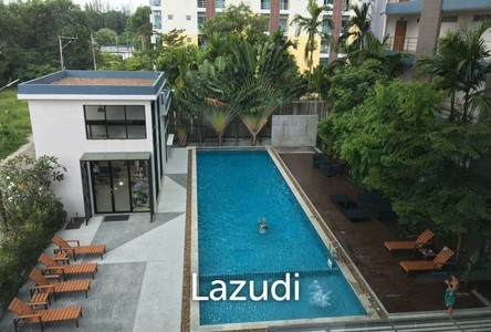 For Sale or Rent コンド 76 sqm in Kathu, Phuket, Thailand