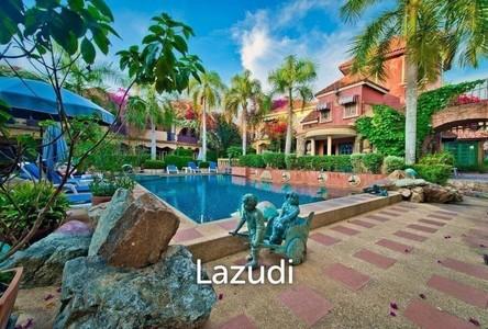 ขาย โรงแรม 6,644 ตรม. บางละมุง ชลบุรี