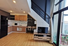 For Sale or Rent 1 Bed Condo in Hat Yai, Songkhla, Thailand