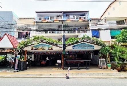 For Sale Business 712 sqm in Bang Lamung, Chonburi, Thailand