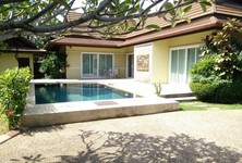 For Rent 2 Beds 一戸建て in Thalang, Phuket, Thailand