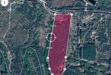 ขาย ที่ดิน 17,600 ตรม. โป่งน้ำร้อน จันทบุรี