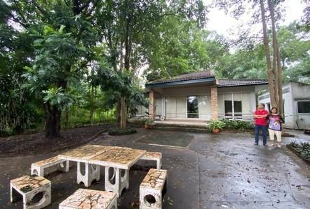 ขาย บ้านเดี่ยว 2 ห้องนอน ไทรโยค กาญจนบุรี