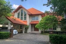 ให้เช่า บ้านเดี่ยว 5 ห้องนอน ปากเกร็ด นนทบุรี
