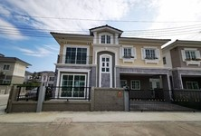ขาย บ้านเดี่ยว 4 ห้องนอน จอมทอง กรุงเทพฯ
