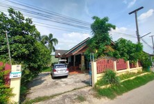 For Sale 2 Beds House in Mueang Nakhon Pathom, Nakhon Pathom, Thailand