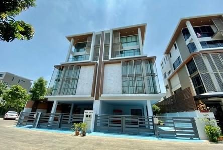 ขาย บ้านเดี่ยว 878 ตรม. ยานนาวา กรุงเทพฯ