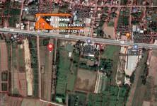 For Sale Land 8,000 sqm in Si Chiang Mai, Nong Khai, Thailand