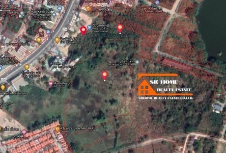 For Sale Land 25,356 sqm in Mueang Nongbua Lamphu, Nong Bua Lamphu, Thailand