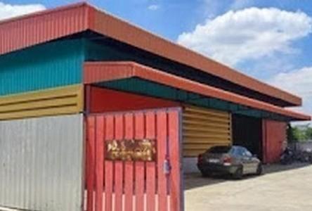 For Rent Warehouse 150 sqm in Saphan Sung, Bangkok, Thailand