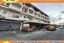 For Sale Retail Space 64 sqm in Mueang Chon Buri, Chonburi, Thailand