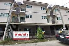 For Sale Townhouse 80 sqm in Phan Thong, Chonburi, Thailand