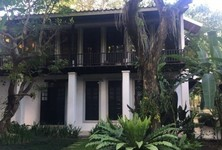 For Rent 5 Beds House in Hang Dong, Chiang Mai, Thailand