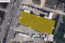 For Sale Land 2,987 sqm in Bang Phli, Samut Prakan, Thailand