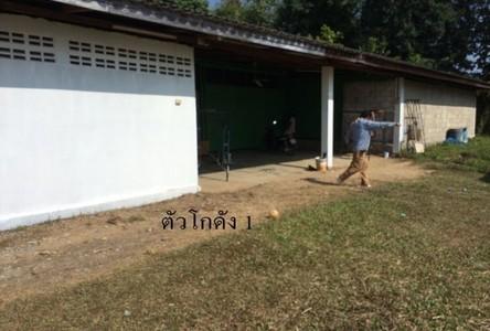 For Sale Warehouse 473 sqm in Mueang Chiang Rai, Chiang Rai, Thailand