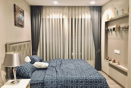 ขาย หรือ เช่า คอนโด 2 ห้องนอน เมืองนนทบุรี นนทบุรี