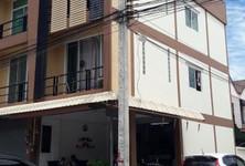 ขาย หรือ เช่า อาคารพาณิชย์ 2 ห้องนอน เมืองระยอง ระยอง