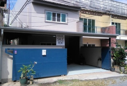 For Sale or Rent 2 Beds Townhouse in Mueang Phuket, Phuket, Thailand