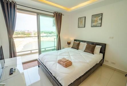 For Sale Condo 24 sqm in Bang Lamung, Chonburi, Thailand