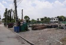 For Sale Land 1,484 sqm in Bang Kapi, Bangkok, Thailand