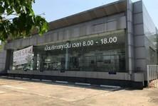 ขาย พื้นที่ค้าปลีก 1,277 ตรม. ดอนเมือง กรุงเทพฯ