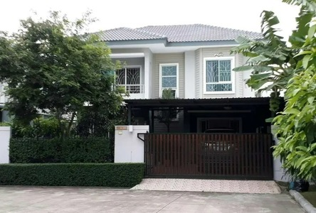 ขาย บ้านเดี่ยว 3 ห้องนอน หลักสี่ กรุงเทพฯ