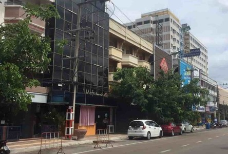 For Sale Shophouse 32 sqwa in Mueang Lampang, Lampang, Thailand