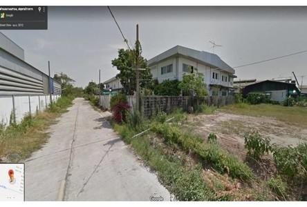 For Sale Retail Space 1,784 sqm in Bang Sao Thong, Samut Prakan, Thailand