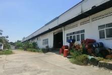 For Sale Retail Space 6,500 sqm in Bang Sao Thong, Samut Prakan, Thailand