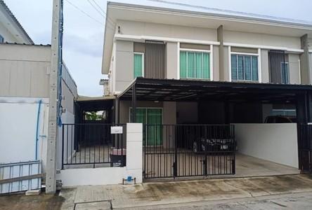 For Sale Townhouse 110 sqm in Bang Phli, Samut Prakan, Thailand