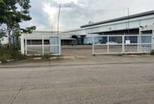 For Sale Warehouse 18,478 sqm in Phan Thong, Chonburi, Thailand