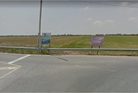 For Sale Land 208,000 sqm in Ban Pho, Chachoengsao, Thailand